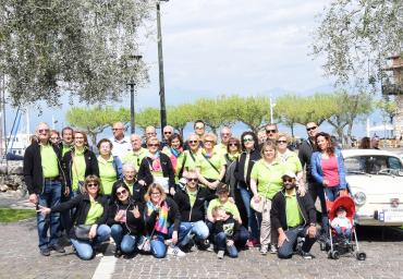 7° raduno 500 Forum Peschiera